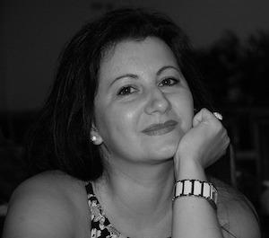 Sandra du blog cheminee-au-bioethanol.fr